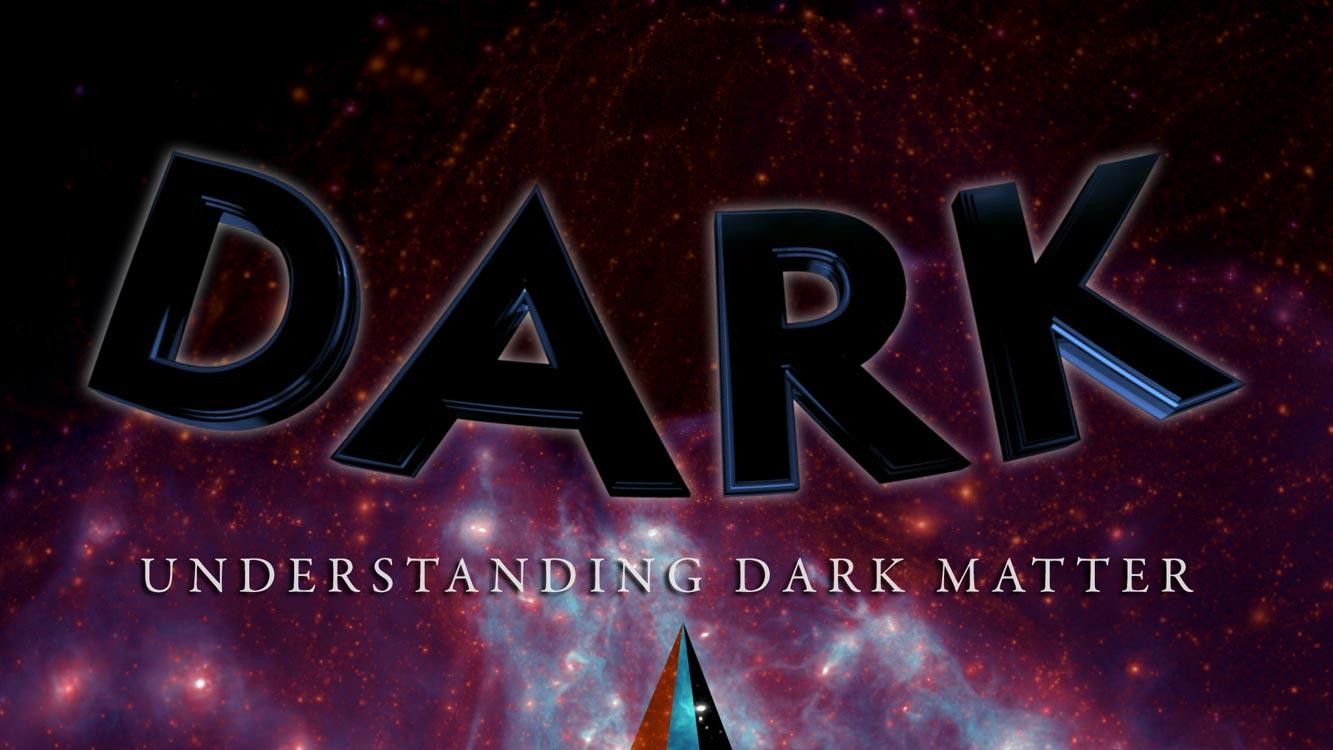 Dark 16 x 9 Poster