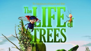 Life of Trees 16 x 9 Poster