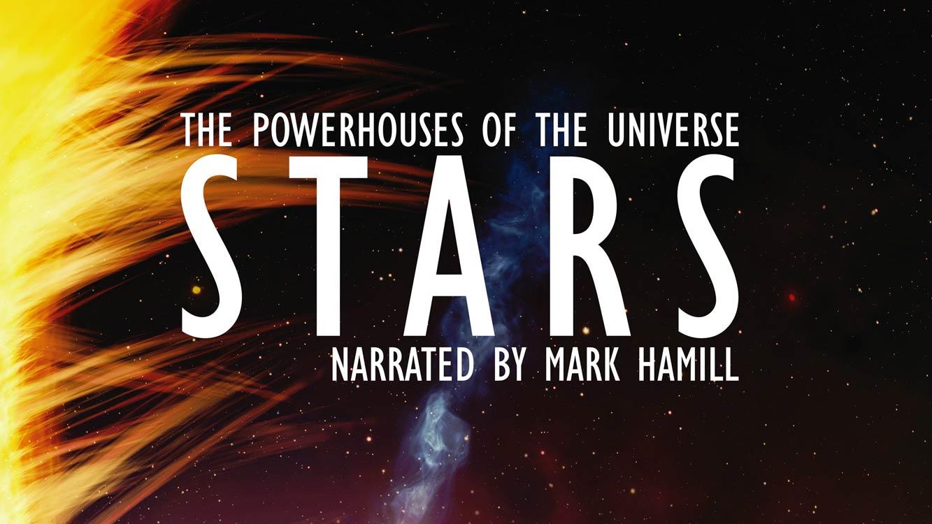 Stars 16 x 9
