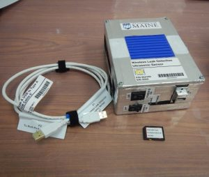 wisenet sensor