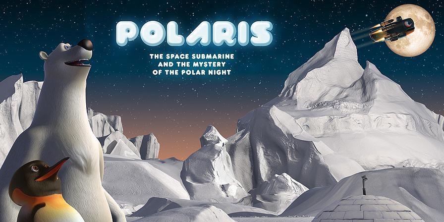 Polaris show poster
